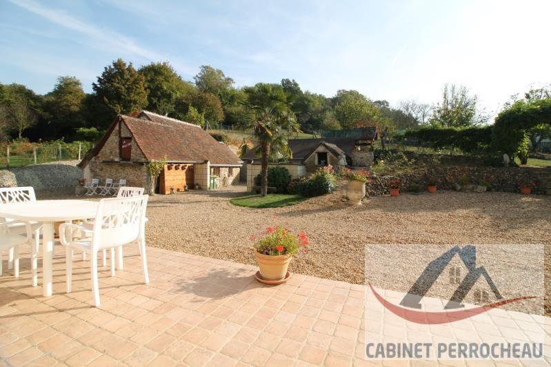 Sale house / villa La chartre sur le loir 474000€ - Picture 4