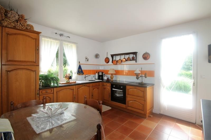 Vente maison / villa Hericy 399 500€ - Photo 8