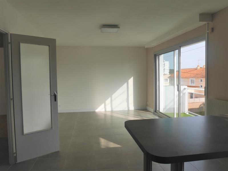 Vente appartement Les sables d'olonne 265900€ - Photo 1