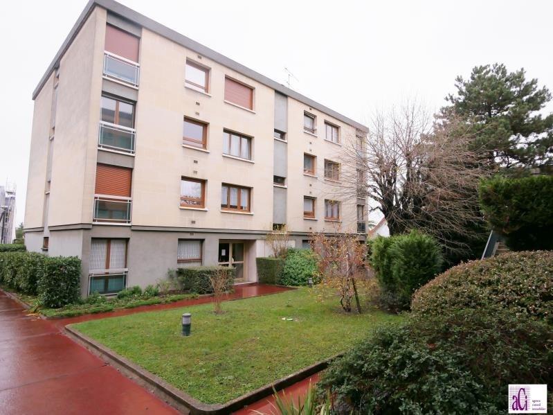 Vente appartement L hay les roses 375000€ - Photo 1