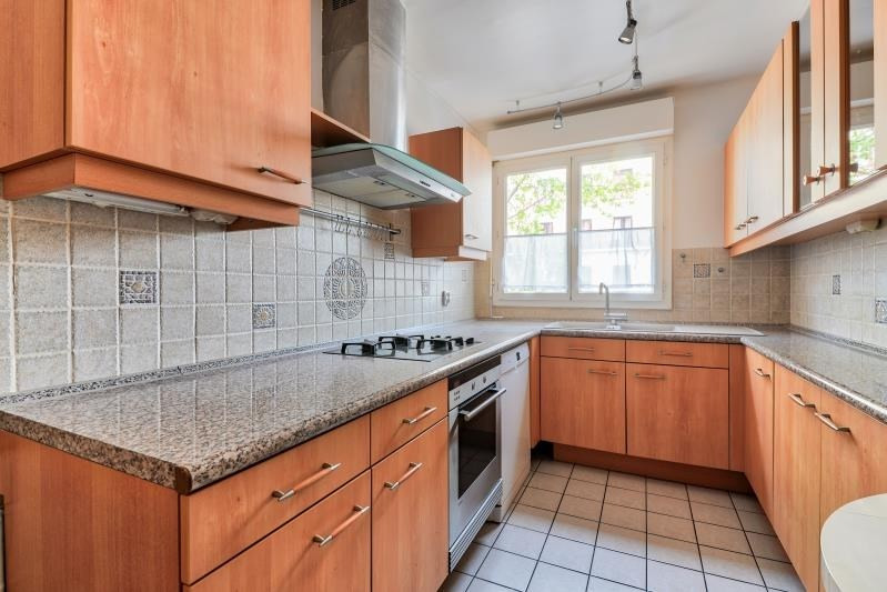 Vente appartement La garenne colombes 479000€ - Photo 4