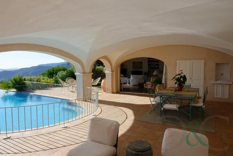 Deluxe sale house / villa Rayol canadel sur mer 4 500 000€ - Picture 8