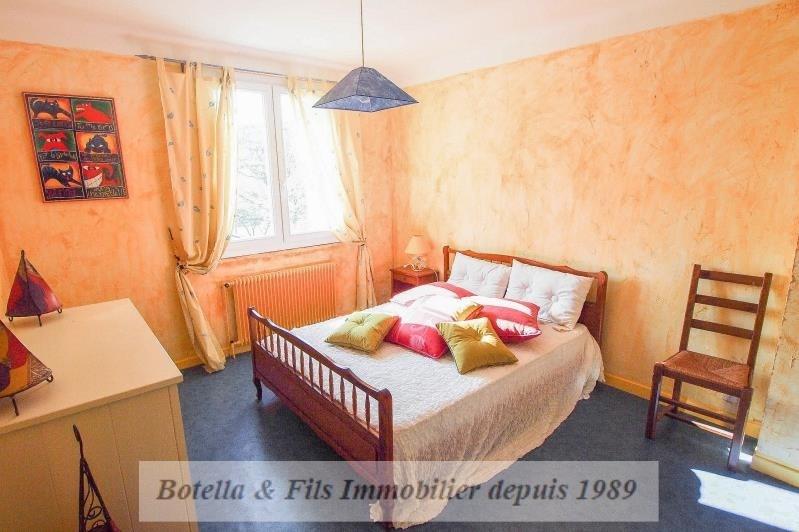 Verkoop van prestige  huis Uzes 470000€ - Foto 7