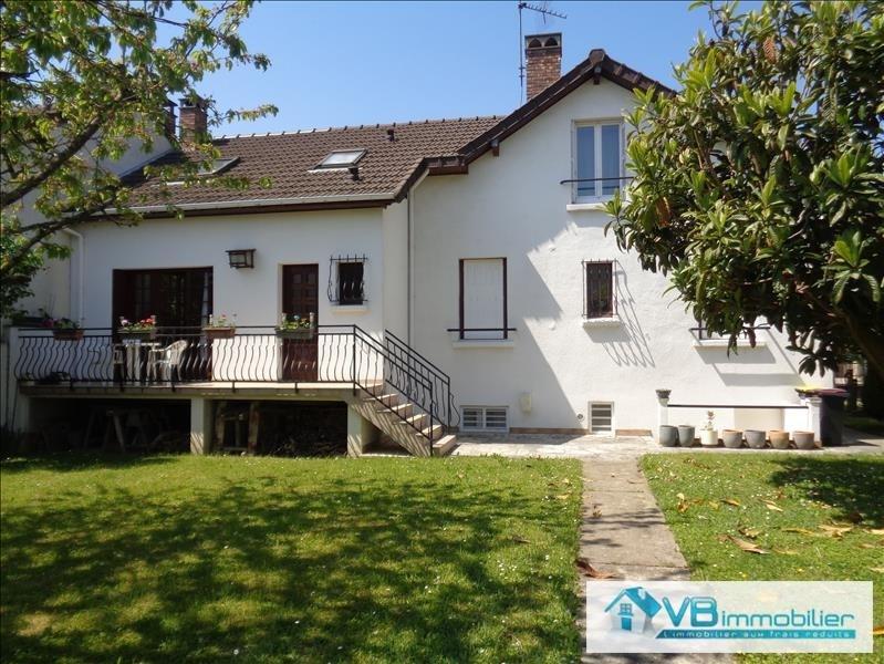 Sale house / villa Savigny sur orge 462000€ - Picture 1