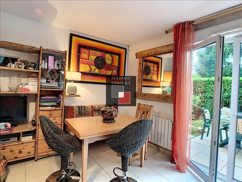 Vente appartement Villefranche sur saone 110 000€ - Photo 1