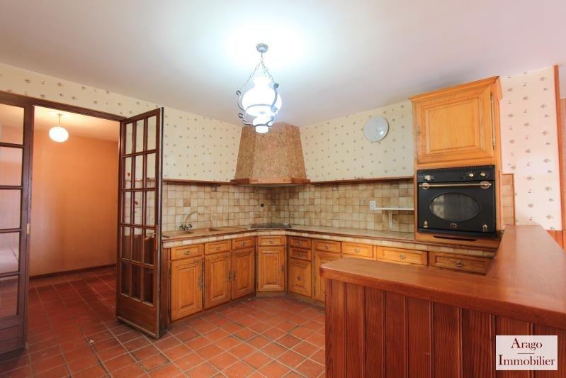 Sale house / villa Baixas 231800€ - Picture 6