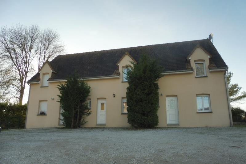 Investment property building Mortagne au perche 189000€ - Picture 1