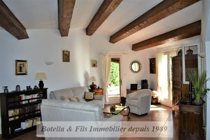 Verkoop van prestige  huis Bagnols sur ceze 450000€ - Foto 4