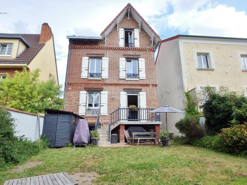 Vente de prestige maison / villa Nanterre 1190000€ - Photo 1