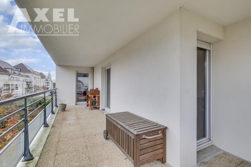 Sale apartment Montigny le bretonneux 408500€ - Picture 12