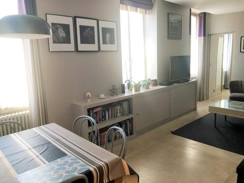 Sale apartment St germain en laye 418 000€ - Picture 2