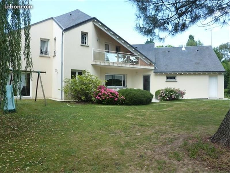 Deluxe sale house / villa St denis en val 598 000€ - Picture 5