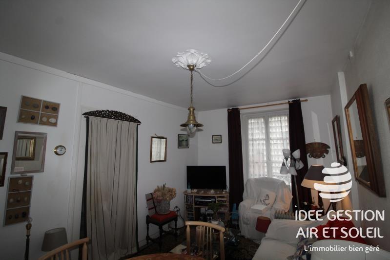 Sale apartment Le palais 125904€ - Picture 1