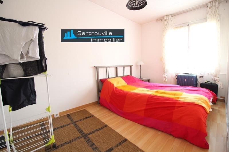 Vendita appartamento Sartrouville 215000€ - Fotografia 4