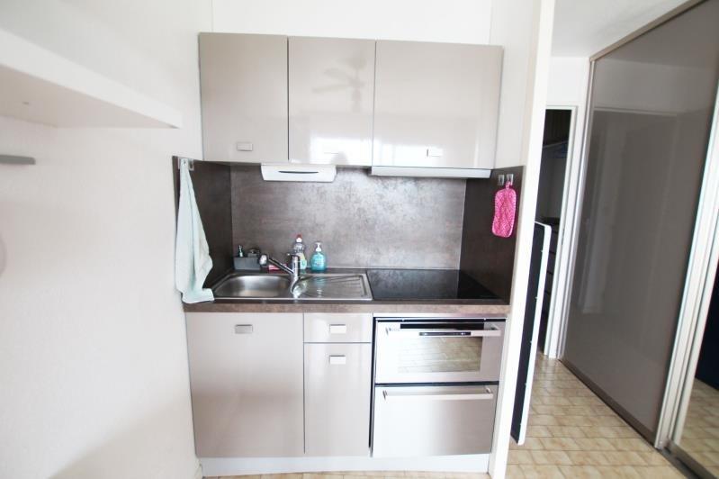 Sale apartment La grande motte 98000€ - Picture 2
