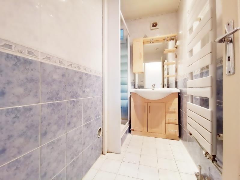 Vente appartement Magland 127200€ - Photo 4