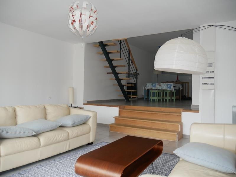 Sale house / villa Jard sur mer 239200€ - Picture 2