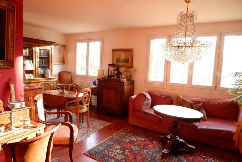 Venta  apartamento Le mesnil le roi 300000€ - Fotografía 2