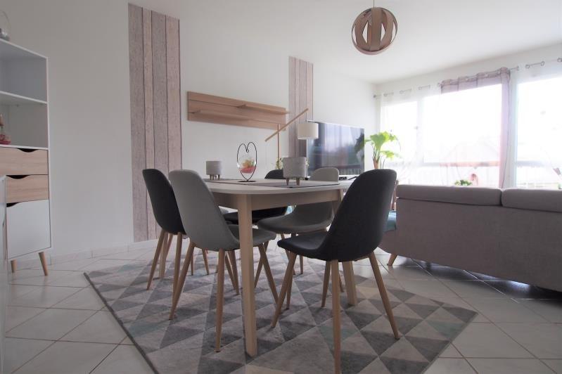 Vente appartement Le mans 97000€ - Photo 2