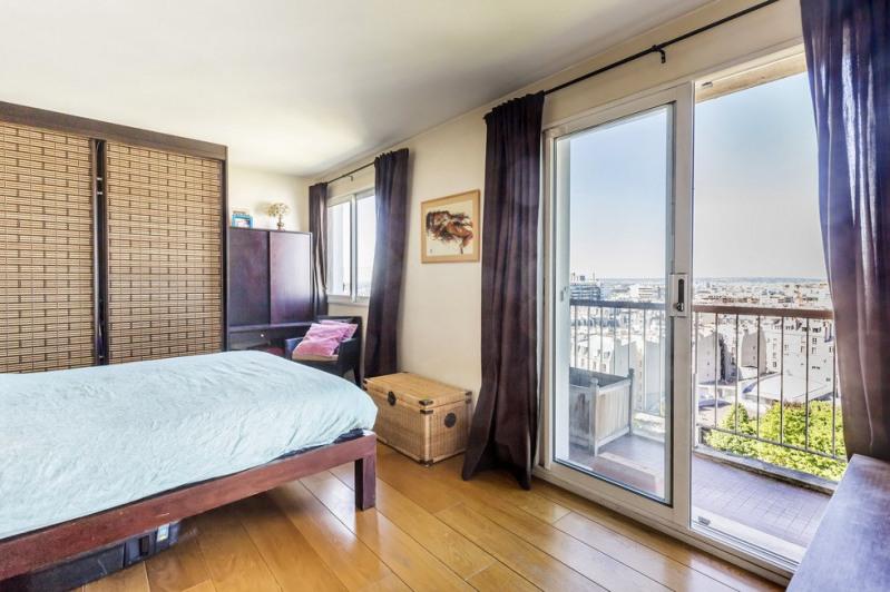 Vente de prestige appartement Paris 18ème 1975000€ - Photo 5