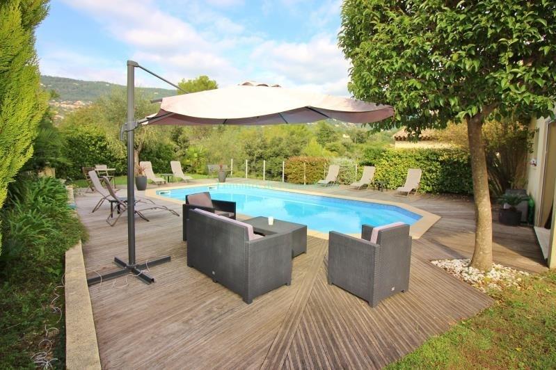 Vente de prestige maison / villa Peymeinade 659000€ - Photo 6