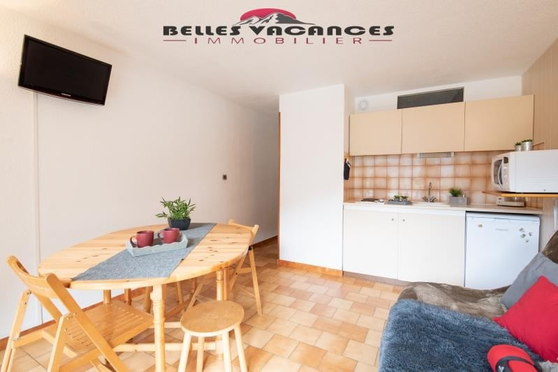 Sale apartment St lary soulan 97 500€ - Picture 4