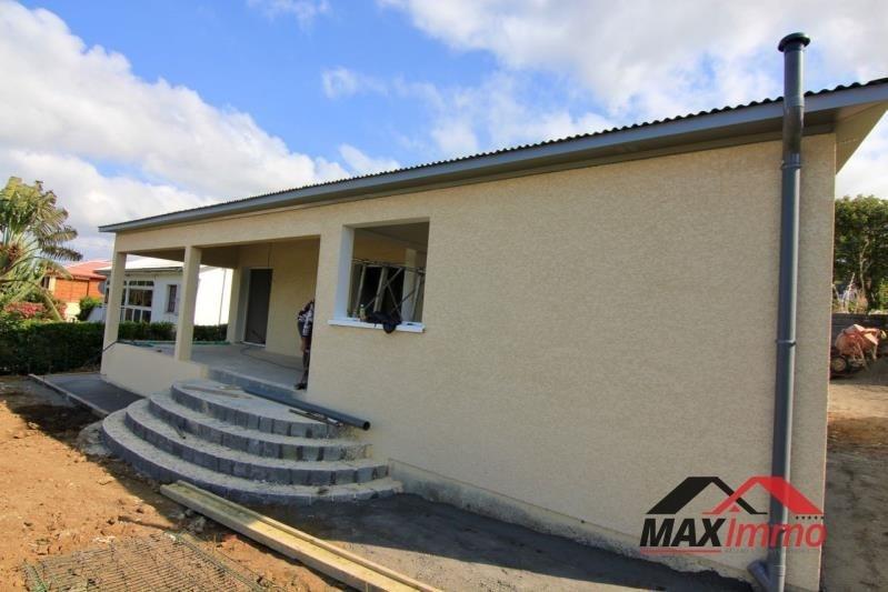 Vente maison / villa Petite ile 289500€ - Photo 1