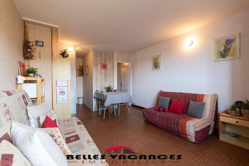 Sale apartment St lary soulan 46 000€ - Picture 4