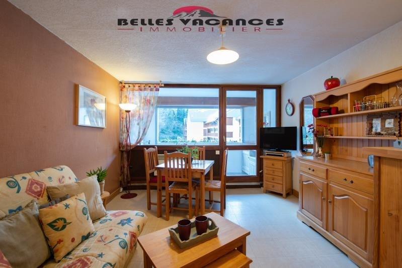 Vente appartement St lary soulan 91 000€ - Photo 3