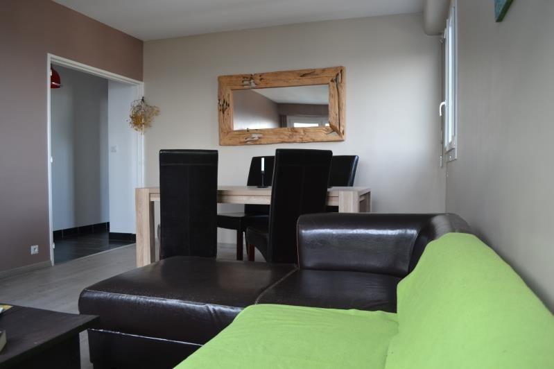 Sale apartment Herouville st clair 128900€ - Picture 1