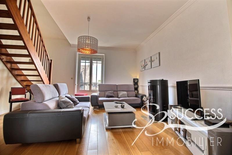 Sale apartment Hennebont 195500€ - Picture 2