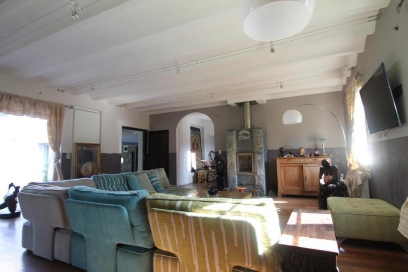 Vente de prestige maison / villa Hericy 1470000€ - Photo 8