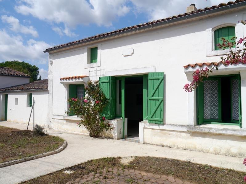 Vente maison / villa Gemozac 527850€ - Photo 8
