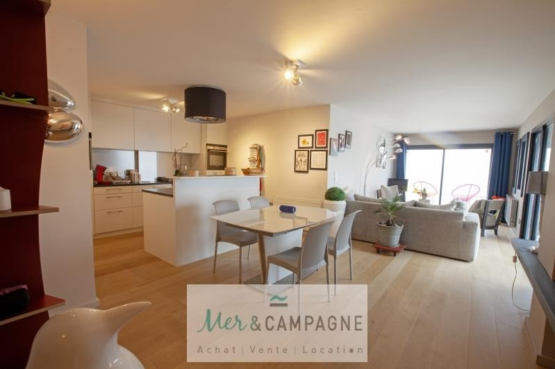 Vente appartement Fort lmahon plage 478 000€ - Photo 2