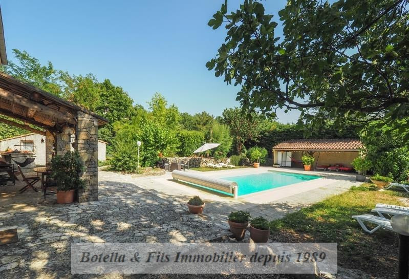 Investeringsproduct  huis Balazuc 355000€ - Foto 13