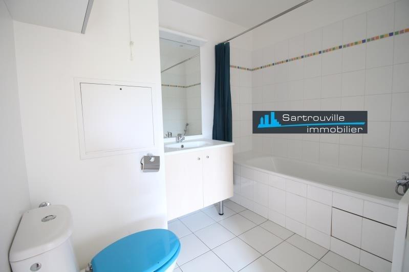 Vendita appartamento Sartrouville 188000€ - Fotografia 4