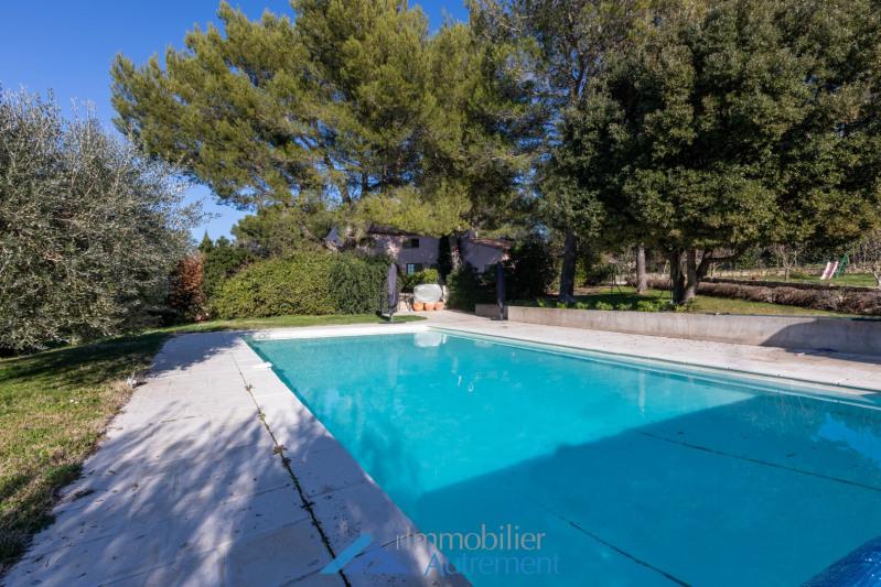 Vente de prestige maison / villa Aix-en-provence 1595000€ - Photo 4