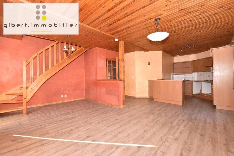 Vente maison / villa Blavozy 132500€ - Photo 3