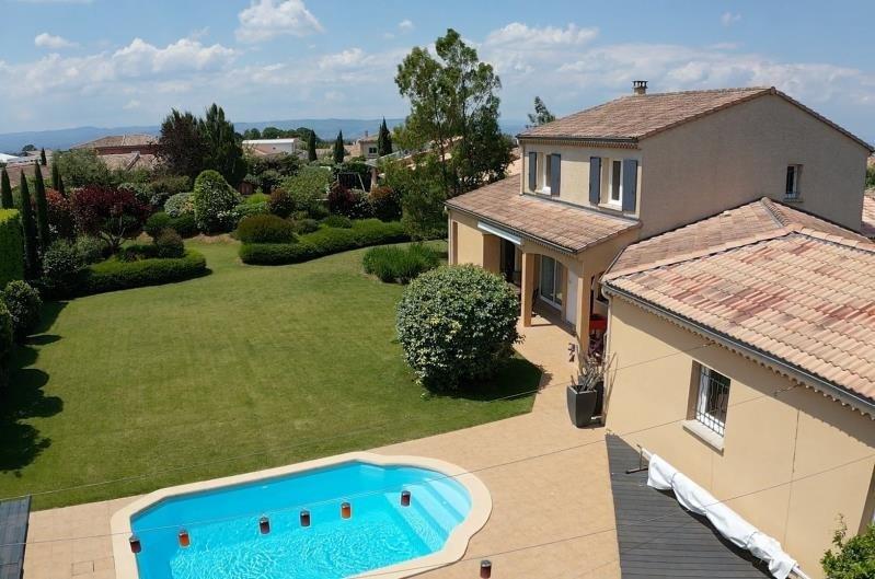 Vente maison / villa Montelier 499000€ - Photo 2