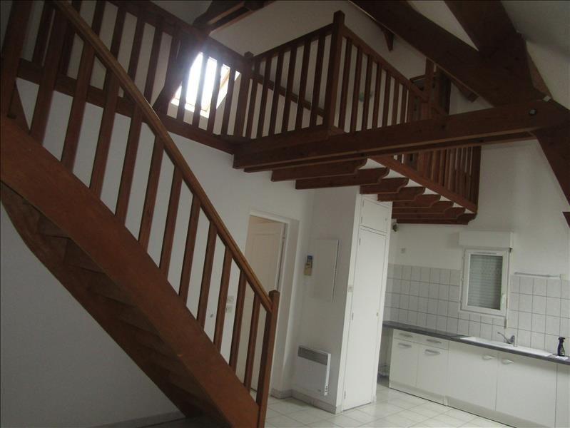 Vente appartement Bornel 148000€ - Photo 2