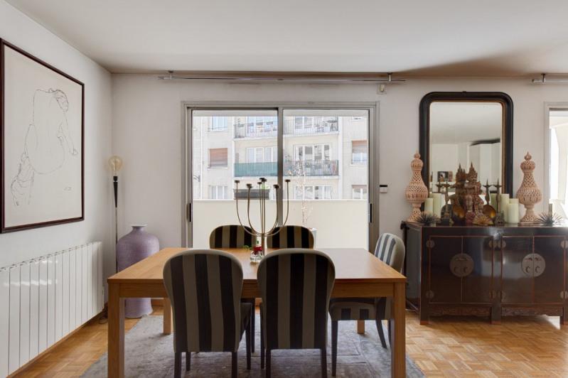 Vente de prestige appartement Paris 18ème 1245000€ - Photo 4