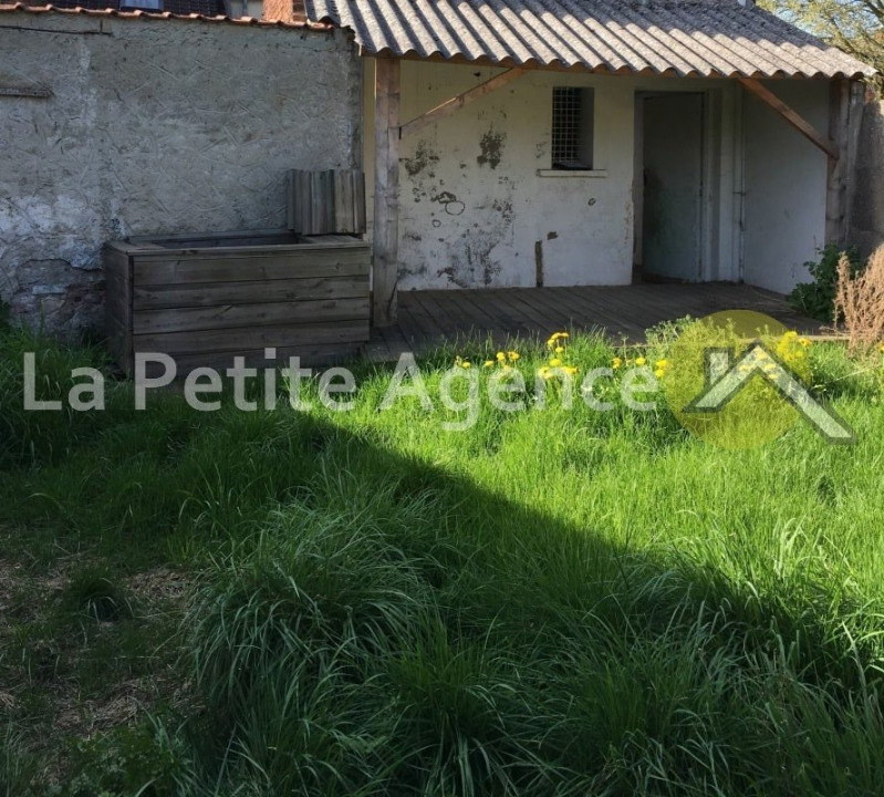 Vente maison / villa Carvin 86 400€ - Photo 4