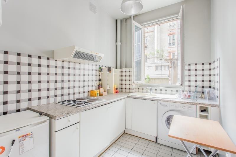 Vente appartement Paris 15ème 309000€ - Photo 3
