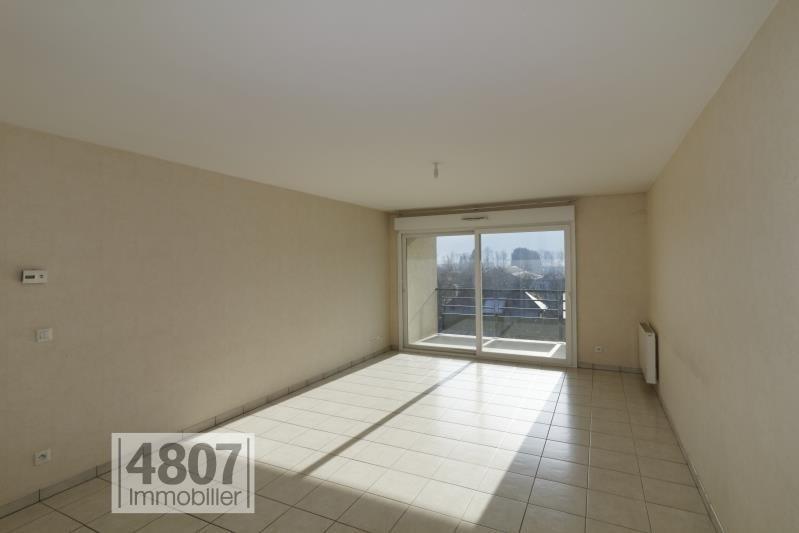 Vente appartement Bonneville 218000€ - Photo 3