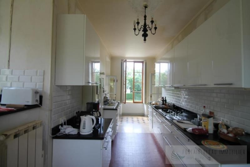 Deluxe sale house / villa Chartrettes 1395000€ - Picture 4