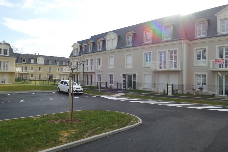 Rental apartment Falaise 381€ CC - Picture 1