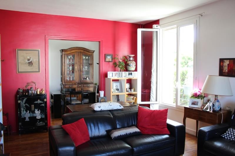 Vente appartement Bois-colombes 435 000€ - Photo 3