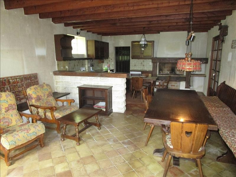 Sale house / villa Moulin neuf 138500€ - Picture 4