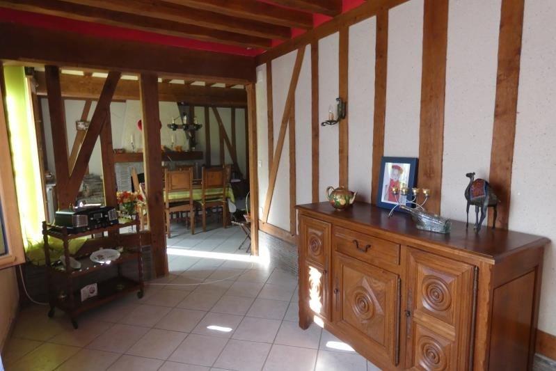 Vente maison / villa Conches en ouche 197000€ - Photo 7