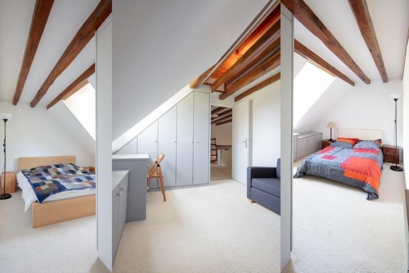 Deluxe sale house / villa Noisy le roi 1190000€ - Picture 11